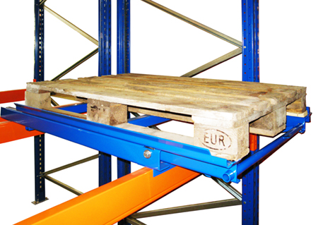 Storage solutions for the health and safety industry
